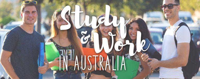 Work & Study Australia